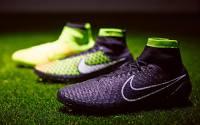 Magista - magiczne buty, które mają zmienić futbol na zawsze (ZDJĘCIA)