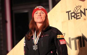 Justyna Kowalczyk (biegi narciarskie)