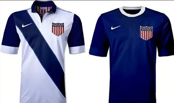 USA: Nike