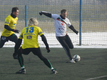 Sparing: GKS Tychy - BKS Stal Bielsko-Biała 1:0 [GALERIA]