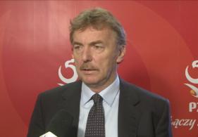 Boniek o Greniu: Nie był w Irlandii z ramienia Związku, sam kupił 49 biletów przez Podkarpacki ZPN