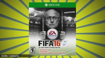 Internauci bezlitośni dla Seppa Blattera. Szef FIFA gwiazdą memów (WIDEO)