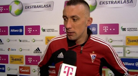 Jele: Gralimy bardzo sabo. Jest nam wstyd (WIDEO)