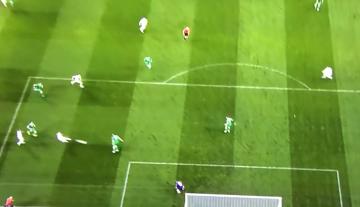 Co za strzał! Zobacz gola Sławomira Peszki w meczu z Irlandią (WIDEO)