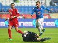 Lech Poznań - Piast Gliwice 4:0 (1:0)