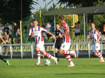 3. liga: Pniówek Pawłowice Śląskie - Odra Opole 1:1 (GALERIA)