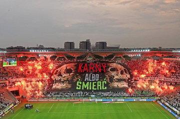 Po meczu Legia - Jagiellonia: karny albo śmierć, sędziowanie level master (MEMY)