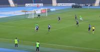 Skrót meczu Zawisza Bydgoszcz - Rozwój Katowice 2:1 (WIDEO)