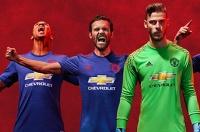 Oto nowa wyjazdowa koszulka Manchesteru United [ZDJĘCIA]