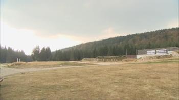 Na Polanie Jakuszyckiej powstanie boisko piłkarskie? Biegacze narciarscy protestują [WIDEO]