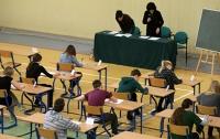 Próbny egzamin gimnazjalny 2014 z Operonem, języki obce. Arkusz, test, zadania, pytania, transkrypcje, odpowiedzi, rozwiązania