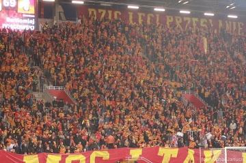 """Jagiellonia świętuje 95-lecie istnienia klubu. """"Wierzę w powtórkę meczu z Pogonią na otwarcie stadionu"""""""