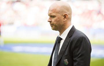 Henning Berg o trenerze Jagiellonii: Probierz cały czas o mnie mówi, chyba jest moim największym fanem (WIDEO)