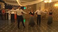 Maturzyści z Tarzec zatańczyli Walca