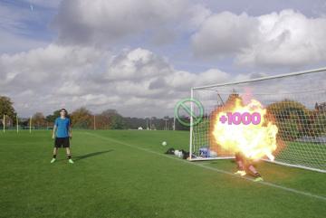 Oscar, Oezil, Dele Alli popisują się trikami i zgarniają wirtualne punkty pod okiem Zidane'a [ZDJĘCIA, WIDEO]
