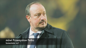 """Benitez kandydatem na trenera Realu? """"To nie Ancelotti jest problemem klubu"""" (WIDEO)"""