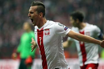 Arkadiusz Milik nominowany do nagrody Golden Boy 2014