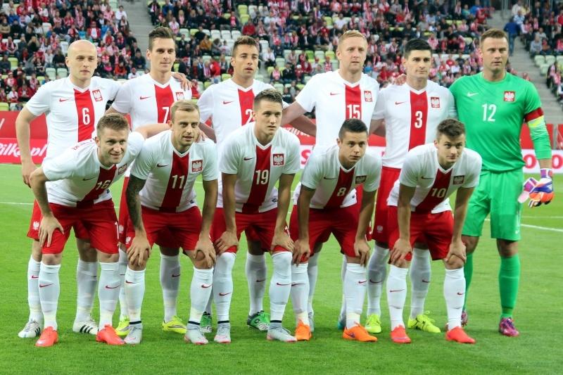 Nowy ranking FIFA: spadek Polaków o jedną lokatę. Po meczu z Niemcami będzie lepiej?