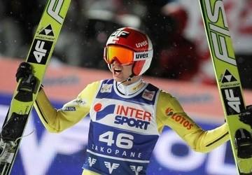 Reprezentacja Polski na zimowe igrzyska olimpijskie Soczi 2014 [KADRA]