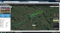 Samolot z Londynu nie wylądował w Lublinie. Co z Dublinem?