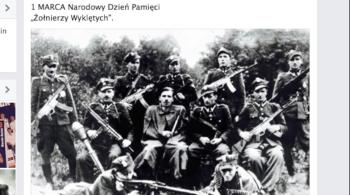 """Efektowne oprawy w hołdzie """"Żołnierzom Wyklętym"""". Kibice uczcili dzień pamięci (WIDEO)"""