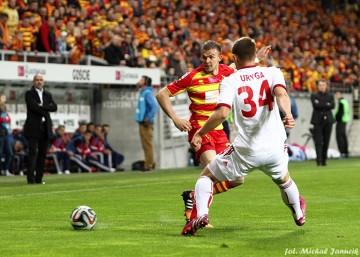 Piłkarze Wisły po meczu z Jagiellonią: To jest nie do wytłumaczenia (WIDEO)