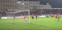 Bramki z meczu Chojniczanka Chojnice - Zawisza Bydgoszcz 0:2 [WIDEO]