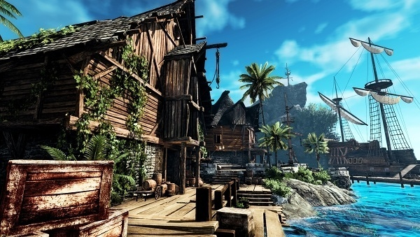 Risen 2: Dark Waters - recenzja [PS3, X360, PC]