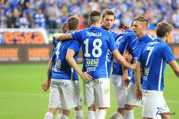 """Lech zagra z FC Basel, Fiorentiną i Belenenses. """"Rywale są w zasięgu lechitów"""""""