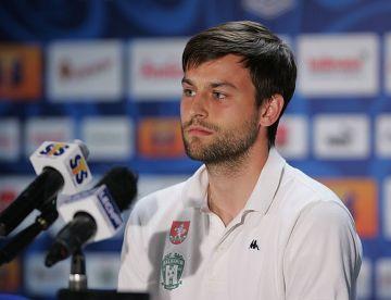 Kamil Biliński: Moim największym marzeniem jest gra w reprezentacji