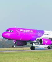 Wizz Air ze Świdnika do Londynu 3 razy w tygodniu