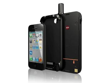 iPhone jako telefon satelitarny? Wystarczy 490 dolarów