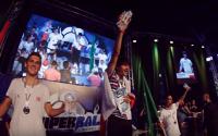 Michał Rycaj freestyle'owym mistrzem świata Super Ball 2015! (WIDEO)