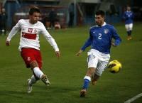 Turniej Czterech Narodów: Powołania na mecz z Włochami