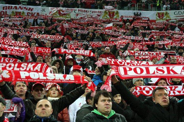Polacy zagrają z Irlandią 6 lutego
