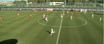 Bramka Juliana Kocha w piątej sekundzie meczu (WIDEO)