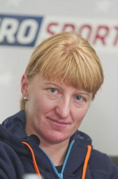 Magdalena Gwizdoń (biathlon)