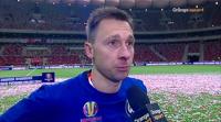 """""""To był horror, ale znaleźliśmy się w niebie"""". Piłkarze Zawiszy o finale PP (WIDEO)"""