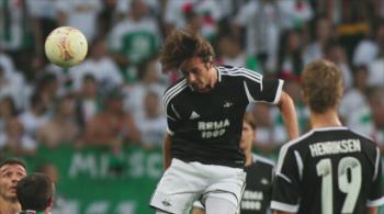 W którym klubie piłkarskim zagra pierwszy gej? Nietypowe zakłady w Norwegii