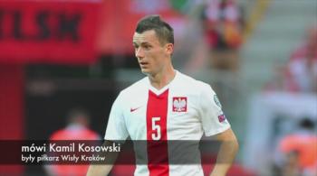 """Krzysztof Mączyński wraca do Wisły Kraków. """"Ciężko mu będzie zastąpić Stilicia"""" (WIDEO)"""