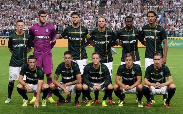 Celtic wywalczył remis z Mariborem. O awansie zadecyduje rewanż w Szkocji