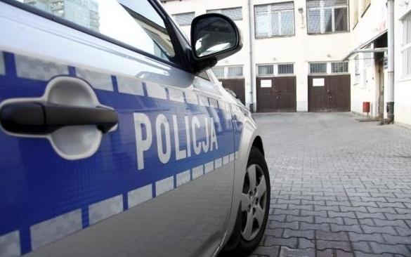 Pracownicy PKA Gdynia zatrzymali pijanego kierowcę