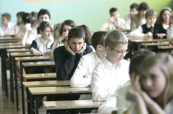 Sprawdzian szóstoklasisty 2011 - jak poszedł egzamin w całej Polsce?