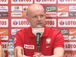 Asystent Adama Nawałki: Irlandia to drużyna walczaków, ale nie brakuje w niej jakości