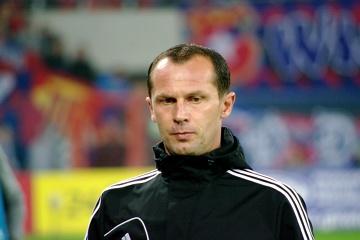 Radoslav Latal: To nie był dla nas udany mecz, dlatego remis cieszy