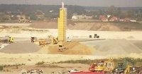 Zobacz na żywo jak się buduje lotnisko w Świdniku