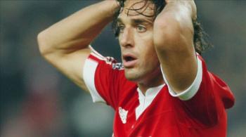 Niemiecki Kościół ściga byłego piłkarza Bayernu. Luca Toni będzie musiał zapłacić 1,7 mln euro (WIDEO)