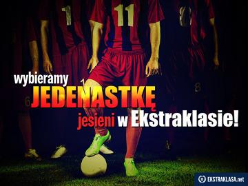 Wybieramy najlepszego TRENERA jesieni w Ekstraklasie! [GŁOSOWANIE]