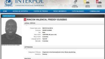 Były piłkarz Realu i Napoli pod lupą Interpolu. Handlował narkotykami?