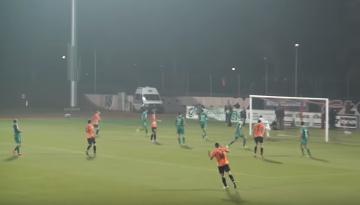 Skrót meczu Chrobry Głogów - GKS Katowice 0:0 [WIDEO]